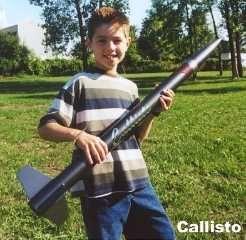 Callisto(29mm)