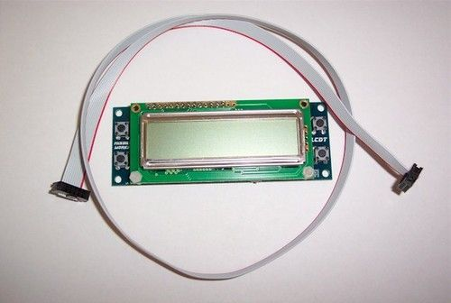 LCD Terminal